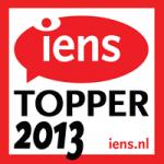iens-topper